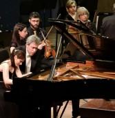 התזמורת הקאמרית הישראלית- חלום ליל קיץ