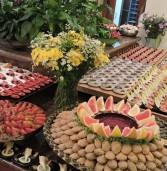 סימפוניה של טעמים, צלילים וחופשה במלון פסטורל כפר-בלום