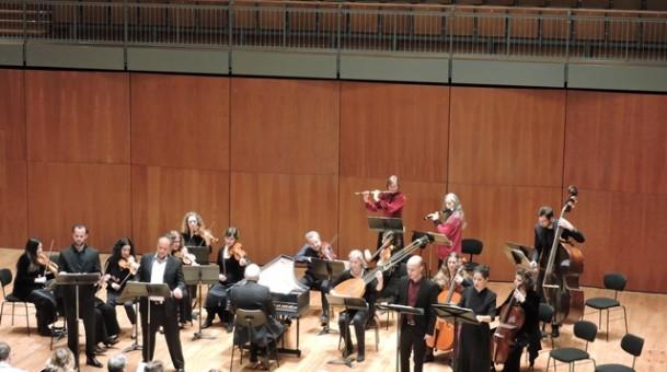 פאר הבארוק היהודי – תזמורת הבארוק ירושלים