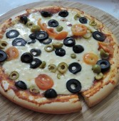 Schär  משיקה בסיס לפיצה ללא גלוטן ברמה אחרת