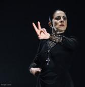 """ALBA – מופע חדש מבית להקת הפלמנקו הישראלית """"קומפאס"""""""