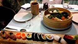 מסעדה יפנית ? אמאמה ברמת החייל