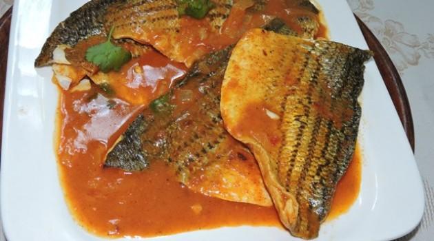 דג בקארי הודי