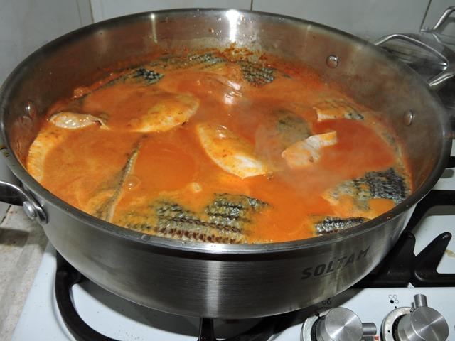 דג בקארי