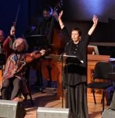 ״מוסטונןפסט״ – טאלין-תל אביב –  אהבה אינסופית