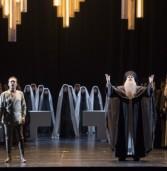 """מיטב האופרות מגיעות לקולנוע – """"רואים משם שומעים מכאן"""" אאידה"""