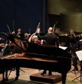 הקונצ'רטו לפסנתר של ליסט – התזמורת הקאמרית הישראלית