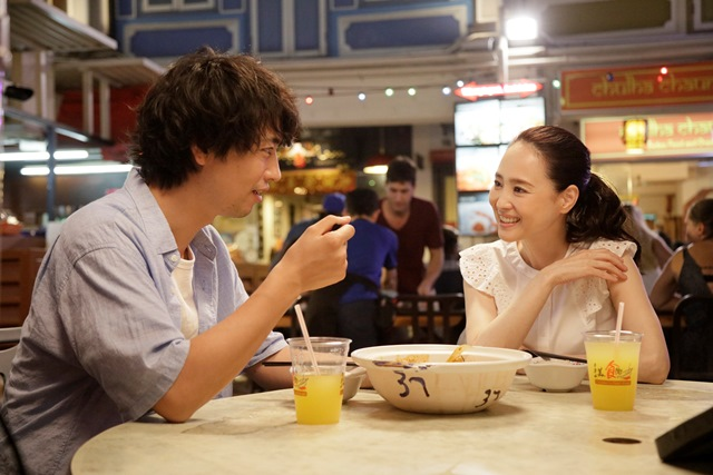 דוכן הראמן באדיבות קולנוע חדש A6A3636_RamenTeh_Ramen shop (c) Zhao Wei Films, Wild Orange Artists4