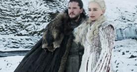 """""""משחקי הכס"""" 8 (Game Of Thrones"""""""") עונת הסיום של סדרת הדגל המצליחה של HBO"""