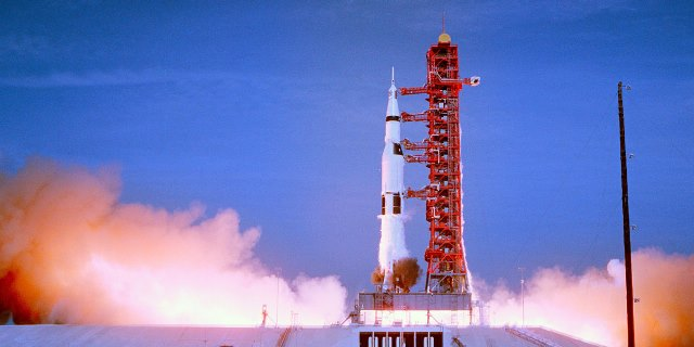 אפולו 11 - קרדיט Apollo 11 Launch 1969 Courtesy of NEON CNN FILMS1