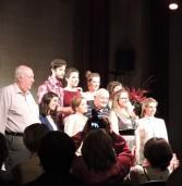 קונצרט הענקת פרס התרבות של אלי ליאון