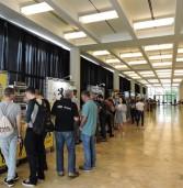 תערוכת הבירה  Beers 2019 בהיכל התרבות