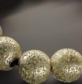 תערוכת שפת התכשיט במוזיאון לאמנות האסלאם בירושלים