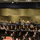 התזמורת הקאמרית הישראלית בקונצרט שבמרכזו הרקוויאם של פורה