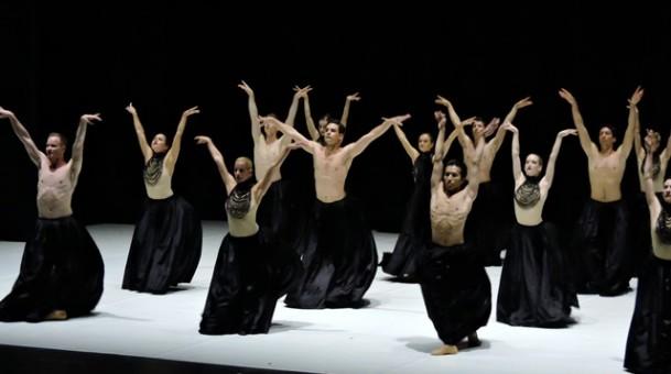 בלט גיור – הונגריה בהרצליה – The Ballet of Győr