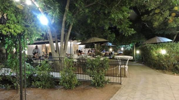 מסעדת בנחלה – פנינה קולינרית בנהריה