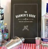 """'זמן אמיתי' משיק  את ספר האלכוהול המקיף בישראל לרגל 30 שנות """"ברמנים ותרבות שתייה"""""""