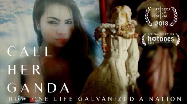 קראו לה גנדה | Call Her Ganda סרט דוקו  yes RAINBOW