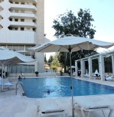 מלון ליאונרדו פלאזה ירושלים בטופ של פתאל