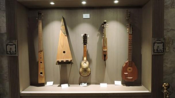 מוזיאון המוזיקה העברי בירושלים רשמי סיור
