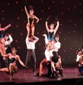 """""""אמריקה רוקדת"""" עם להקת אנסלסטה מקולומביה"""