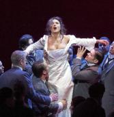"""לוצ'יה די למרמור מאת דוניצטי – """"רואים משם שומעים מכאן"""""""