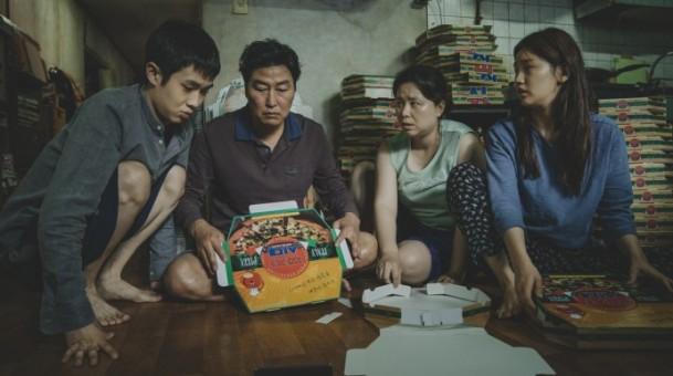 פרזיטים הסרט הקוראני – הסרט זר הטוב ביותר שראינו