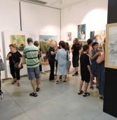 תערוכת קול החברים – בית האומנים ראשון לציון