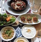 מסעדת בלקן מטבח בלקני עדכני יצירתי – פנינה בכרך הגדול