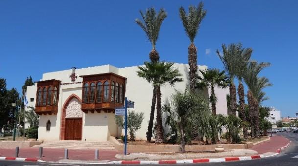חוויה מרגשת במרכז למורשת יהדות בבל באור יהודה