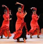 פלמנקו רמנגאר עשו בית ספר לפלמנקו  תרתי משמע במופע puertas