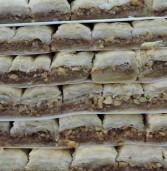 סיור קולינרי עם שףבאלשוק בוואדי ניסנאס