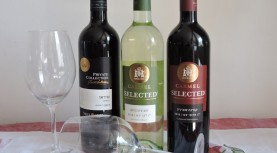 יין במחיר שפוי לחג – יקבי כרמל מציגים