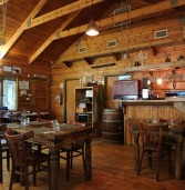 הבקתה רמות בגולן גם צימר גם מסעדה וגם מועדון ארוחת בוקר