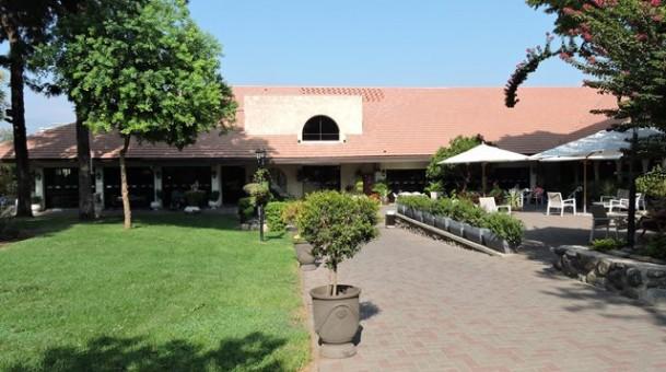מלון הגושרים פנינת הטבע המפנקת בגליל