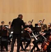 הקאמרית הישראלית מנגנת את הטרילוגיה של מוצארט