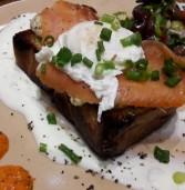 לחם ארז סינמה סיטי ראשון לציון טעים אבל מבולבל
