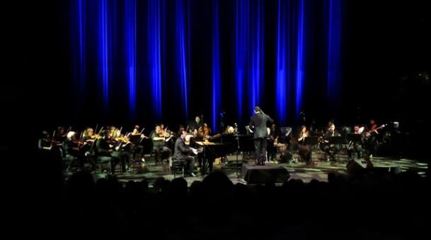 """קונצרט תזמורת ירושלים מזרח ומערב """"הפסנתר והתזמורת"""""""