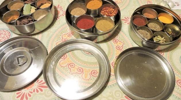 סדנה הודית עם ערן גורנר רג׳ניס Rajnee's אוכל הודי אותנטי צמחוני וטבעוני