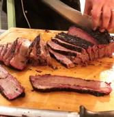 המעשנה של אורי יאיר  Ori's Texas BBQ