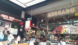 מסעדת פורטו מיט, קניון עזריאלי ראשונים, ראשון לציון