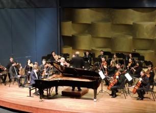 קונצרט שבילי הזמן התזמורת הקאמרית הישראלית