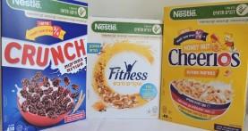 נסטלה דואגת לבריאות המשפחה – תגידו בוקר טוב לדגני נסטלה החדשים