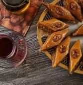 חוגגים את האביב עם ארוחה מיוחדת של מתכונים אזאריים
