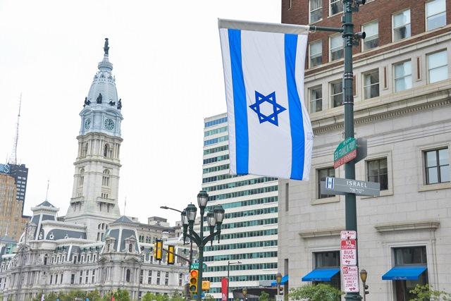 בעולם הגדול צילום יהודית הרפז