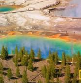כדור הארץ: סריקת עומק|   X RAY EARTH בערוץ נשיונל ג'יאוגרפיק