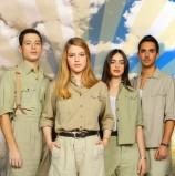 """""""פלמ""""ח"""", סדרת הרפתקאות תקופתית תשודר החל מה- 5/04 ב- VOD KIDSyes"""