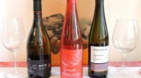 היין של יקבי בנימינה עושה לנו את החג לחגיגה