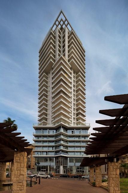 מלון DAVID TOWER חיצוני6