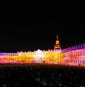 יצירת האמנות הדיגיטלית הגדולה באירופה, השלוסליכטשפילה, יצירת האמנות הדיגיטלית הגדולה באירופה, עוברת לפורמט דיגיטלי